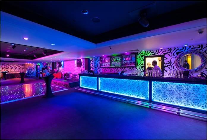 club ten london