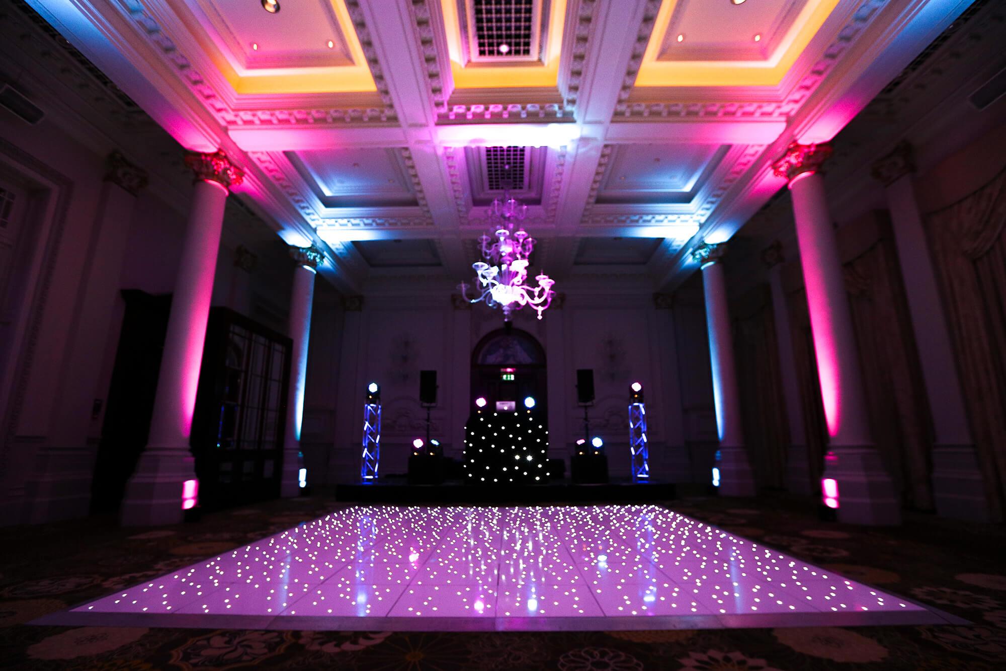 The Langham Ballroom, W1
