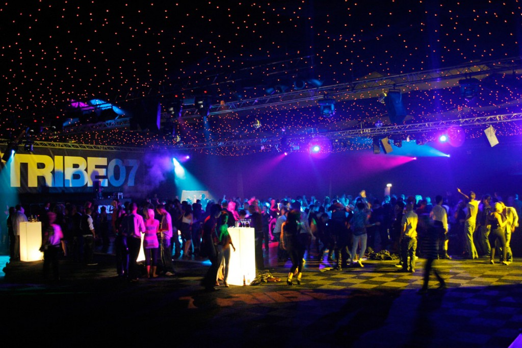 Christmas Parties and Venues