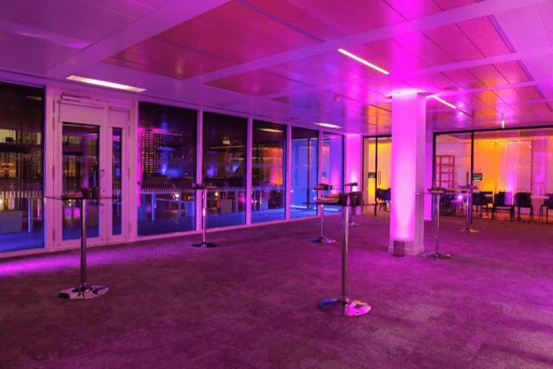 58ve lounge