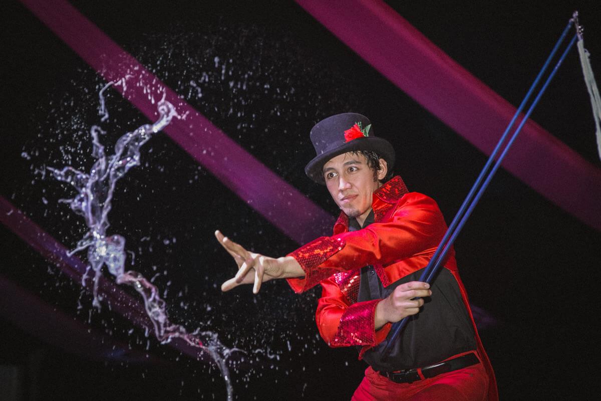 dream circus london