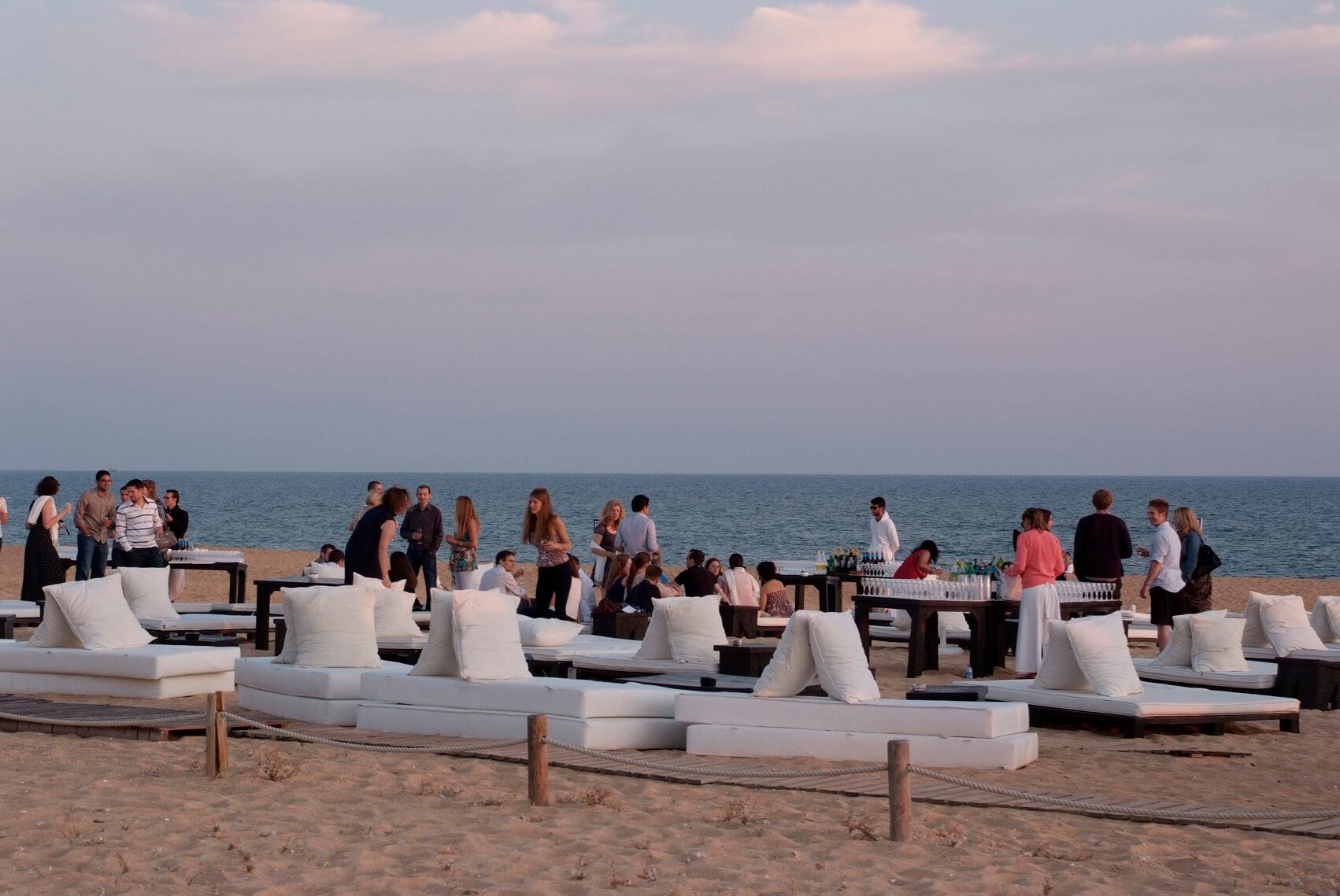 Algarve, Portugal, company incentives