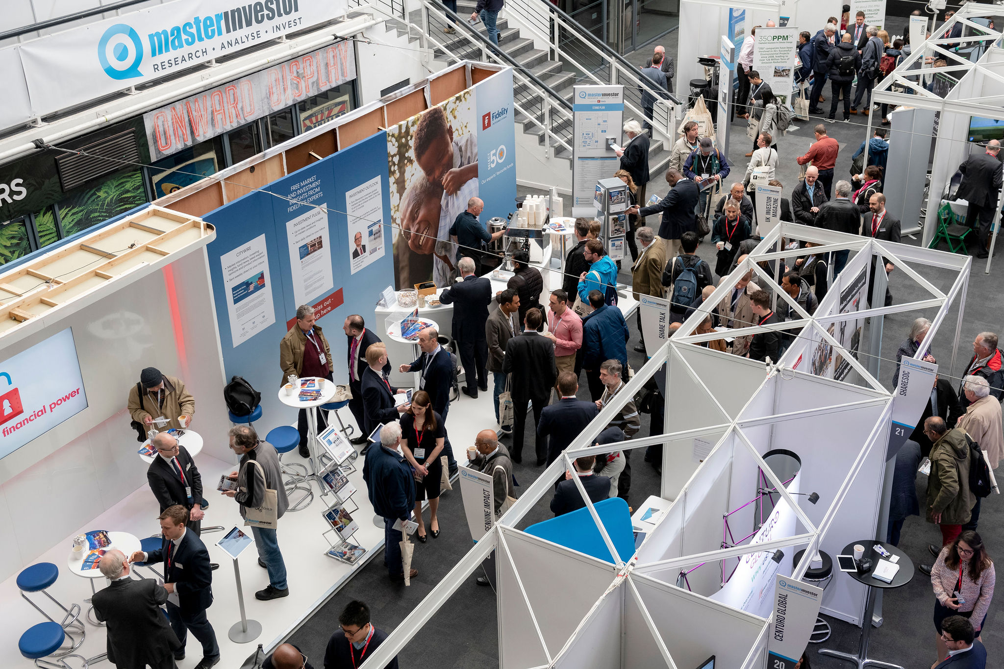 annual Conference and Exhibition london