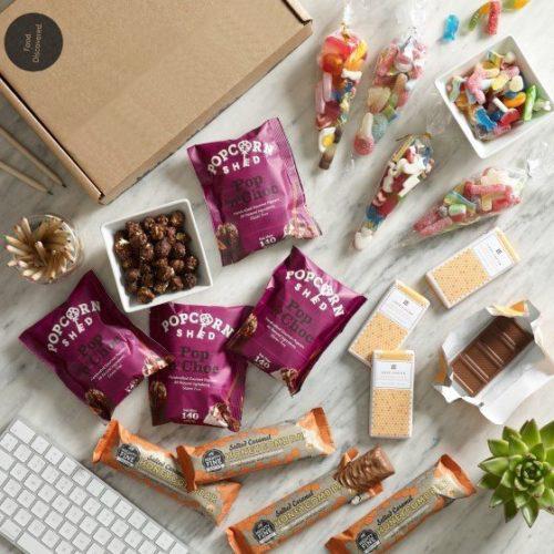office sweets hamper